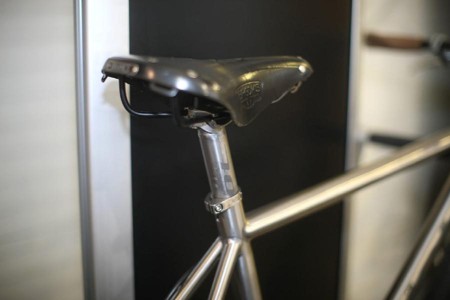 Pilot - Eurobike 2014