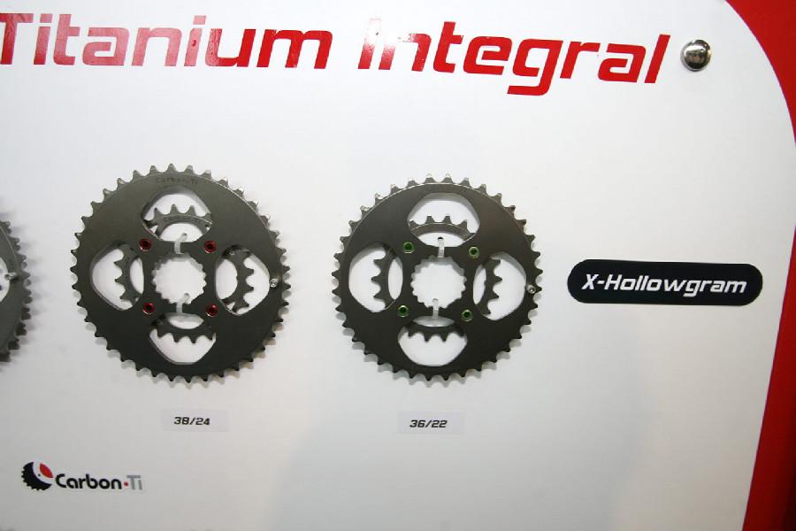 Carbon-Ti - Eurobike 2015