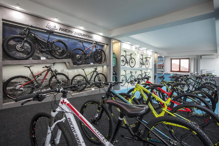 Otevření nové prodejny Cyklo Best