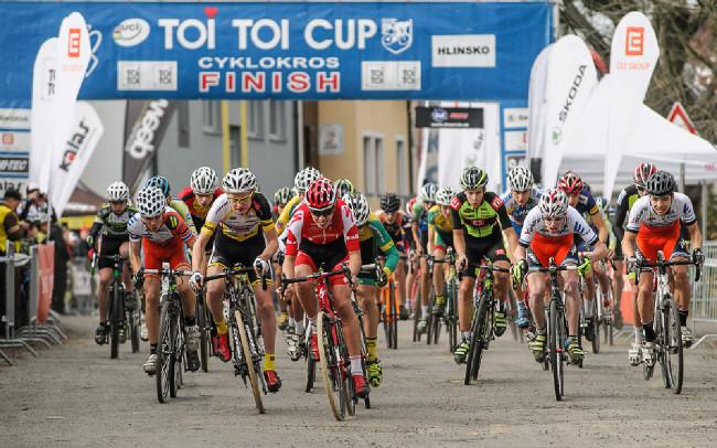 Toi Toi Cup 2014/2015 - Hlinsko
