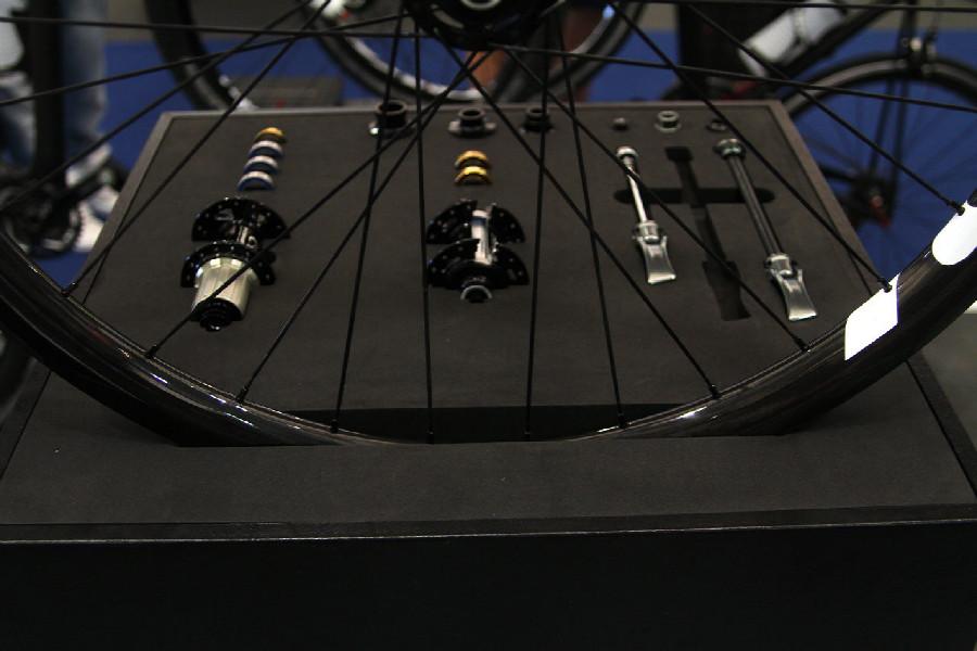 Token - Eurobike 2014
