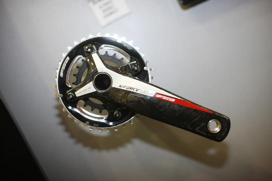 FSA - Eurobike 2014