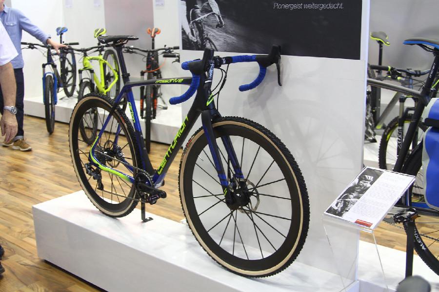Centurion - Eurobike 2014