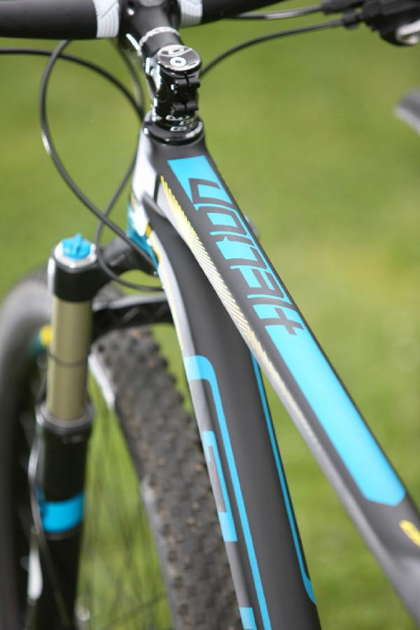 GT Helion Carbon Pro