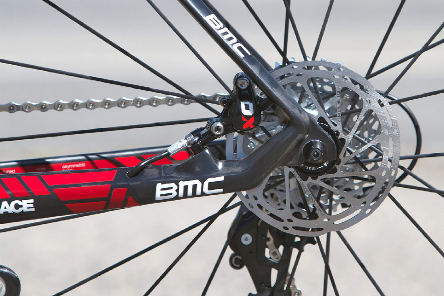BMC Cross Machine CX01