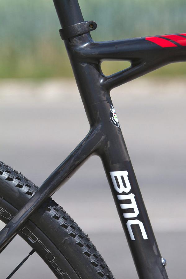 BMC Cross Machine CX01
