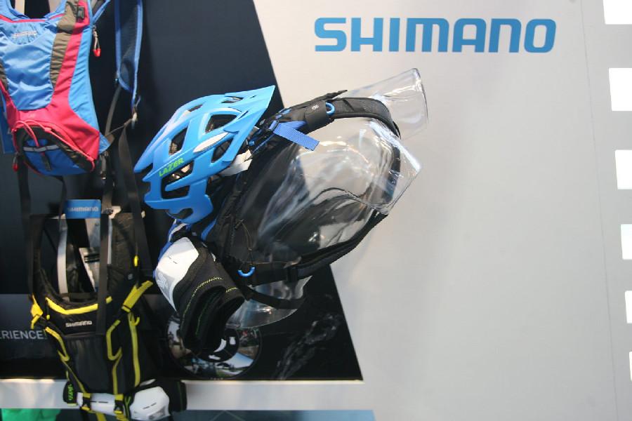 Shimano - Eurobike 2014