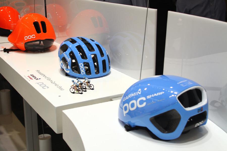 POC - Eurobike 2014