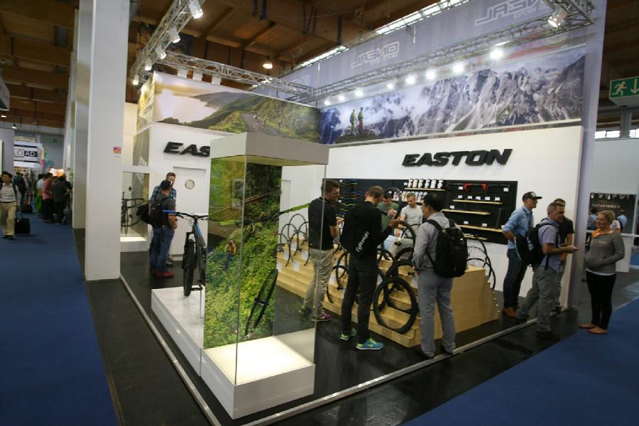 Easton - Eurobike 2014
