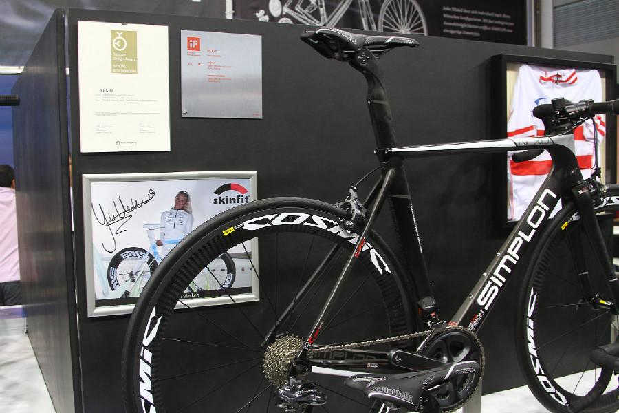 Simplon - Eurobike 2014