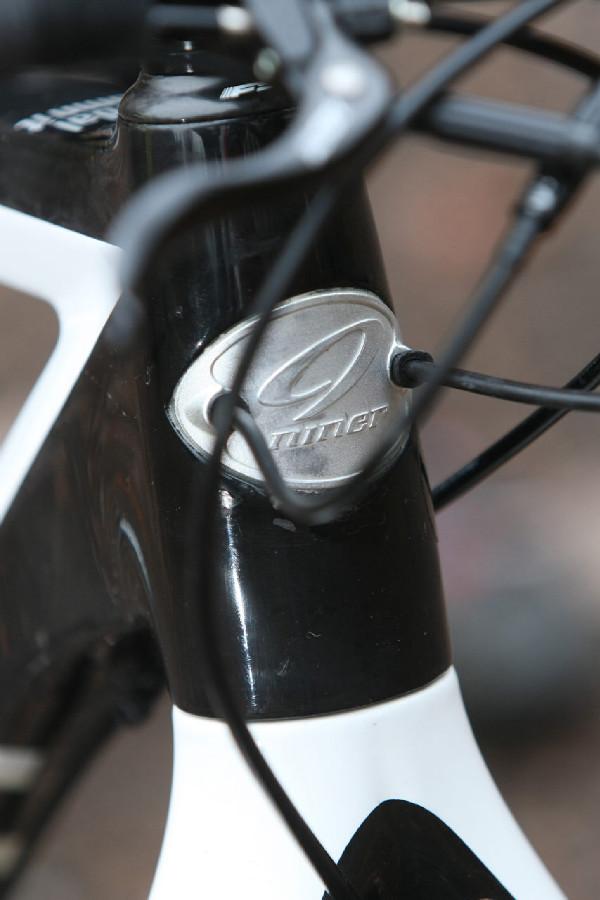 Niner Air 9 Carbon