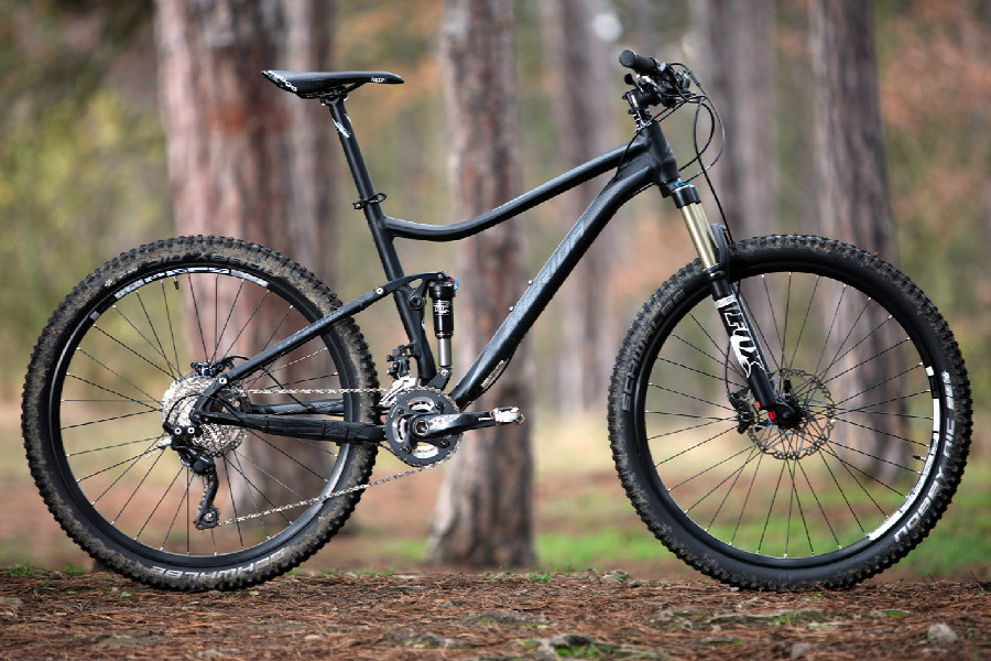 Merida One Twenty XT-Edition