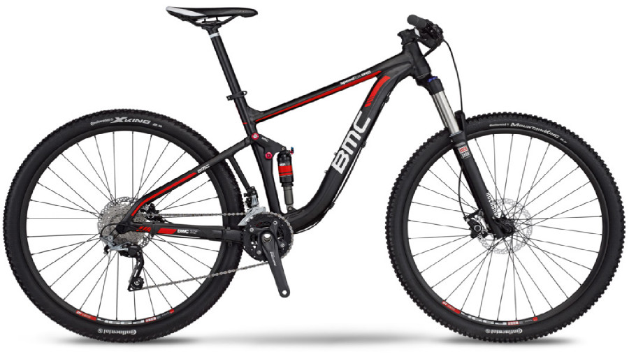 BMC Speedfox SF03