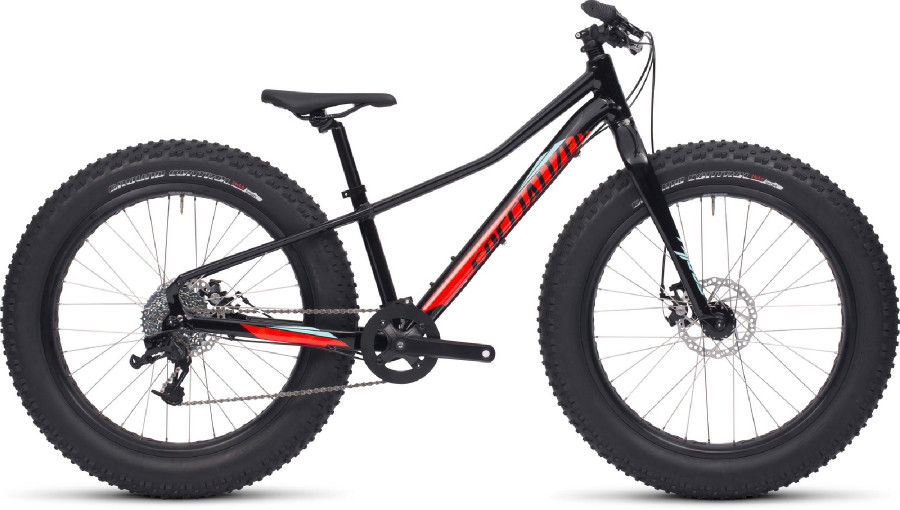 Specialized Fatboy Kids 24