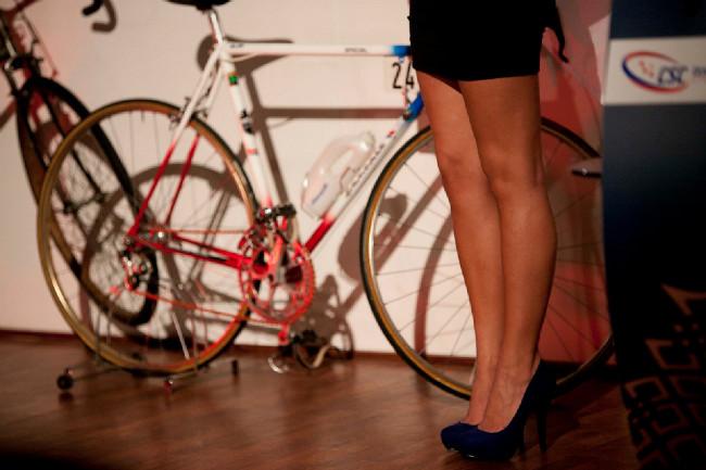Král cyklistiky 2014