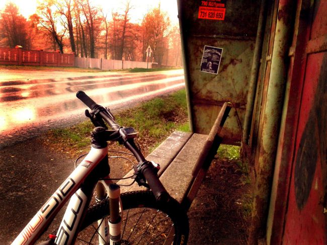 Speciální bikerské fotoalbum :)