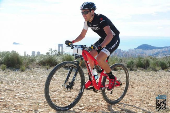 Costa Blanca Bike Race 2015