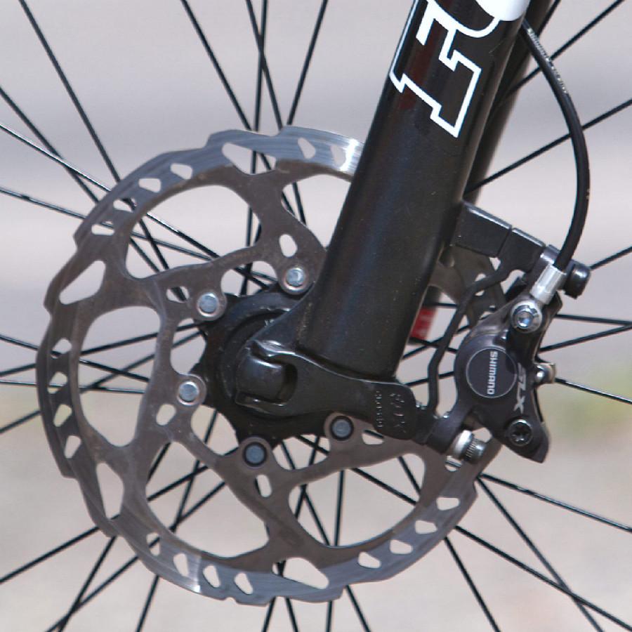 Fotogalerie: BMC Speedfox SF03