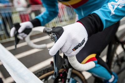 Mistrovství světa v cyklokrosu Tábor 2015: junioři & ženy