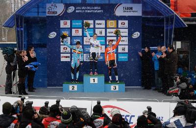 Mistrovství světa v cyklokrosu 2015 - Elite & U23