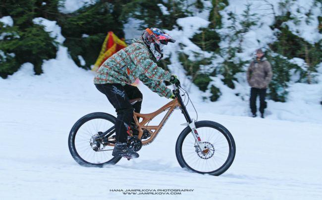 Chinese Downhill 2015