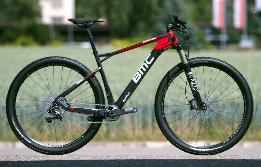 BMC Teamelite TE02 XO1
