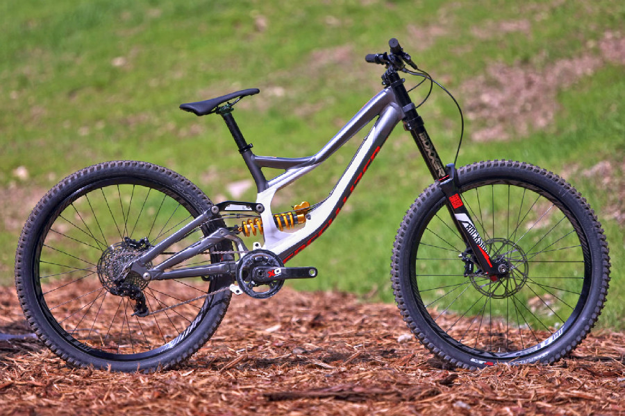 Specialized Demo 8 II