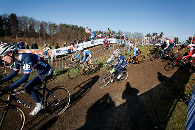 Mistrovství světa v cyklokrosu 2015 - Tábor