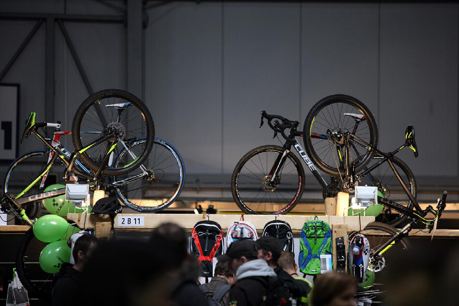 For Bikes 2015