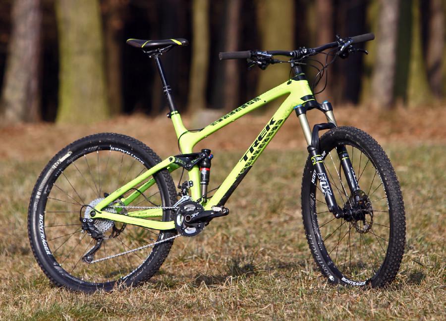 Trek Fuel EX 9.8 27.5