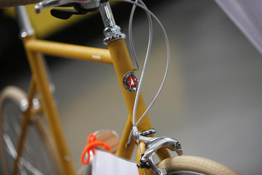 Střípky For Bikes 2015 - Tokyobikes je novou značkou na našem trhu