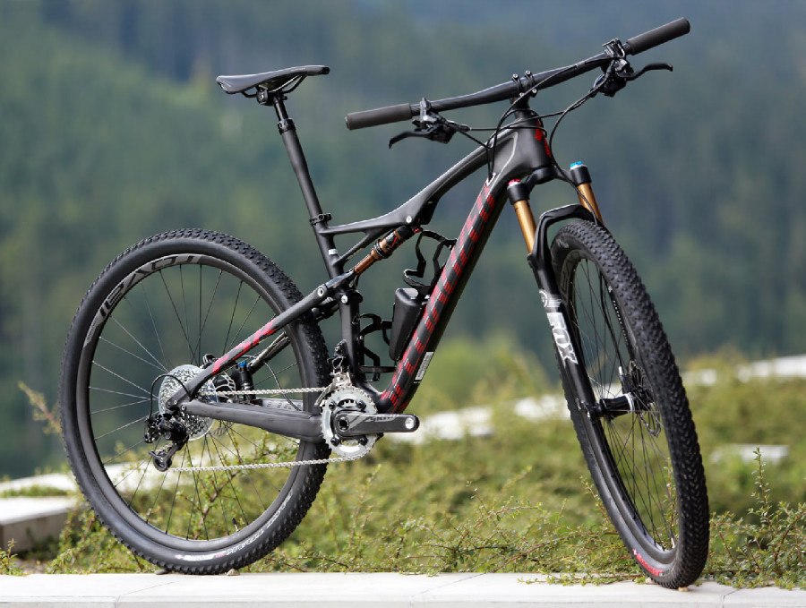 Specialized Epic Marathon