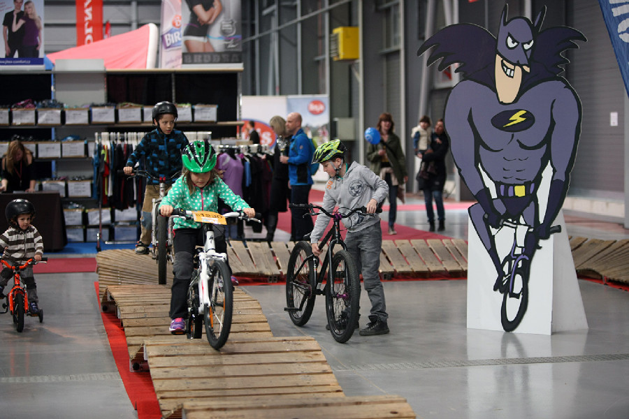 For Bikes 2015 doprovodný program