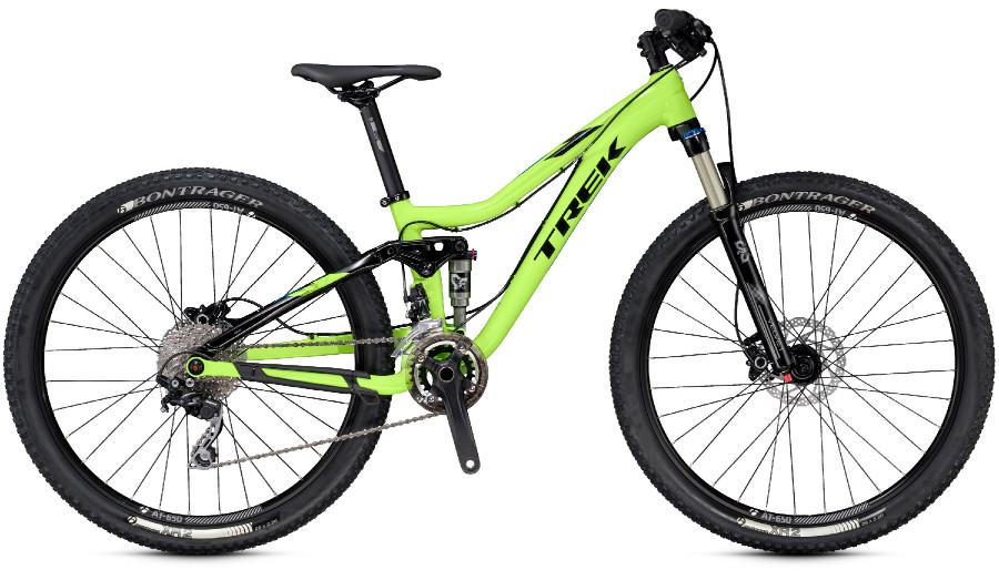 Trek 2016 Fuel JR