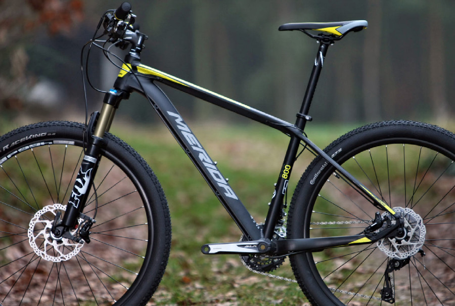 Merida Big Seven Lite 800
