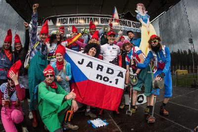 Fotogalerie: Světový pohár XC #1 2015 - Nové Město na Moravě