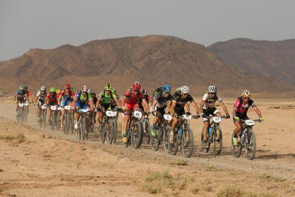 Titan Desert 2015