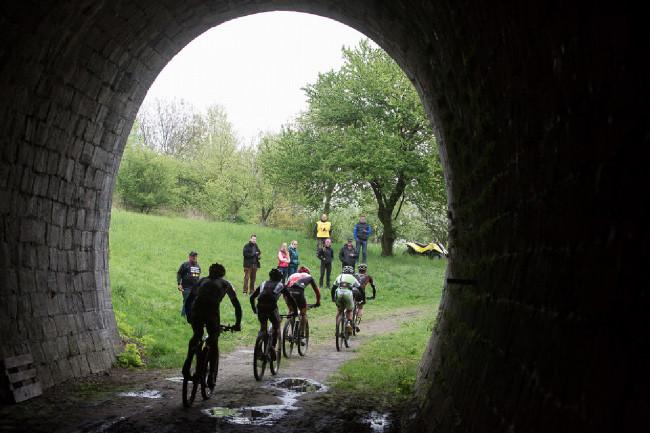 Slavičínský tunel
