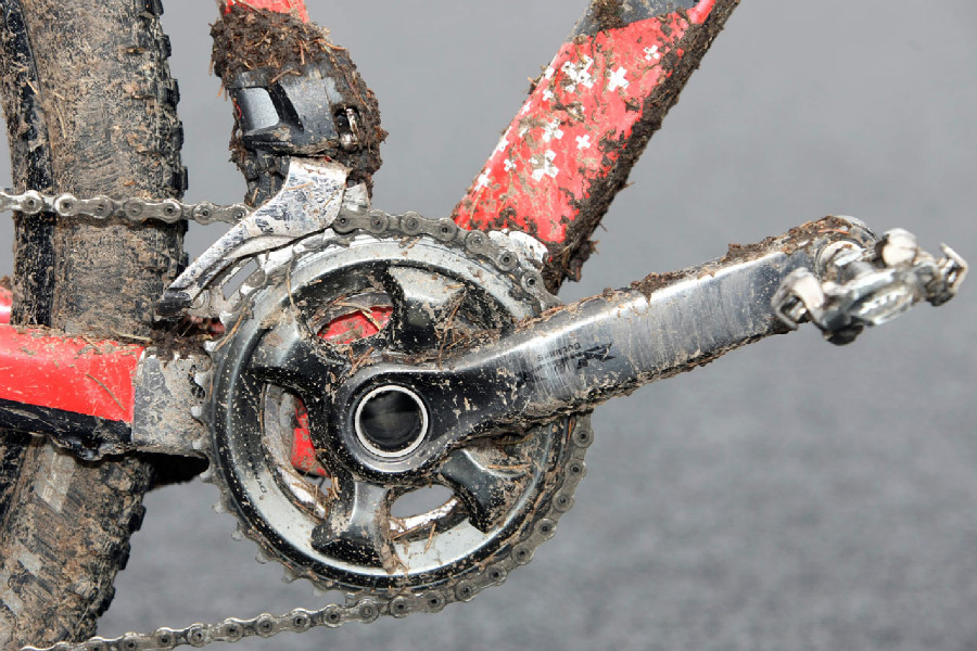 Stockli Beryll RSC Jolandy Neff - dvouplacka 26/36z.