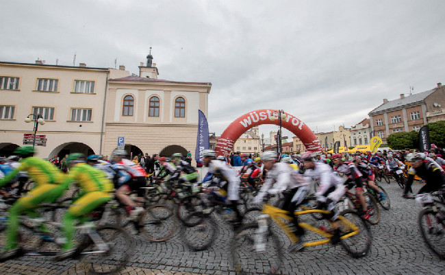 Fotogalerie: Author Šela Marathon 2015