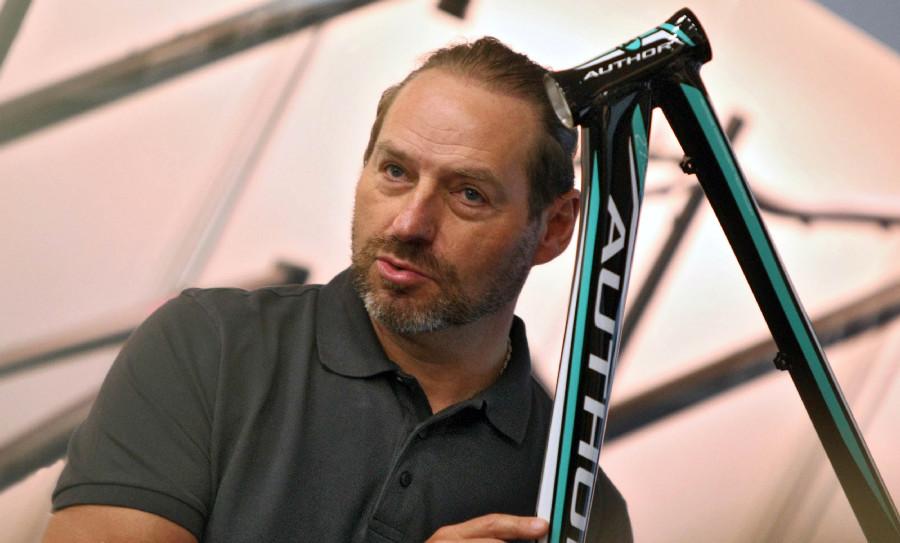 Author 2016 - Martin Havlena