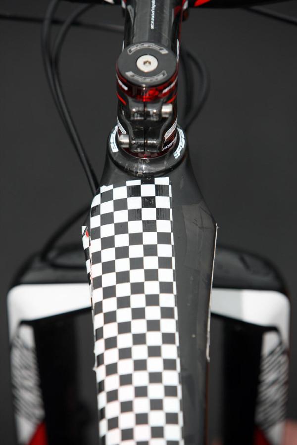 Focus prototyp Floriana Vogela - nová hlavová pasáž