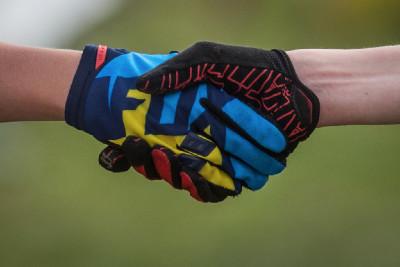 Český pohár MTB XCO #2 2015 - Praha