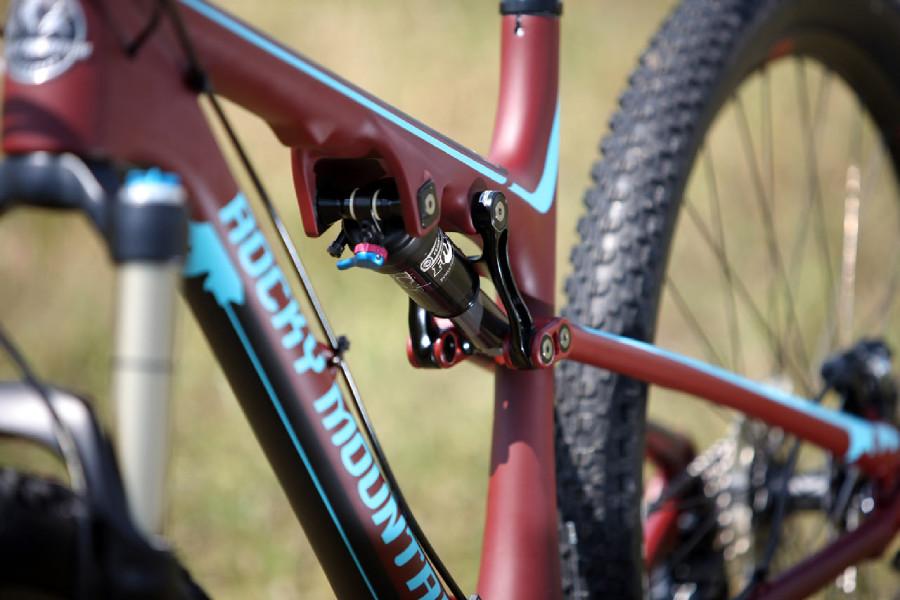 Rocky Mountain Instinct 950 MSL