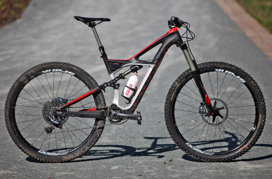 "Specialized Enduro 29"" Michala Prokopa"