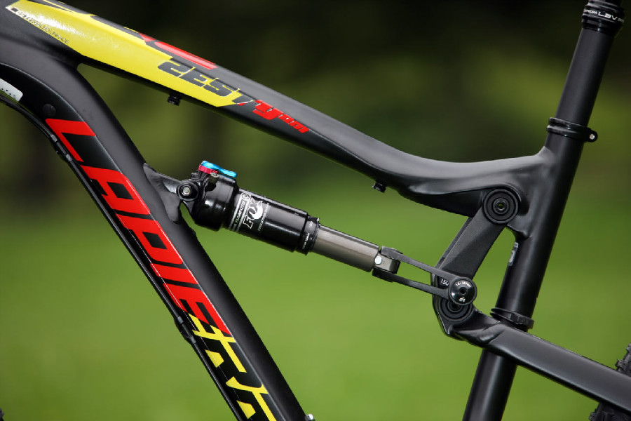 Lapierre Zesty AM 327