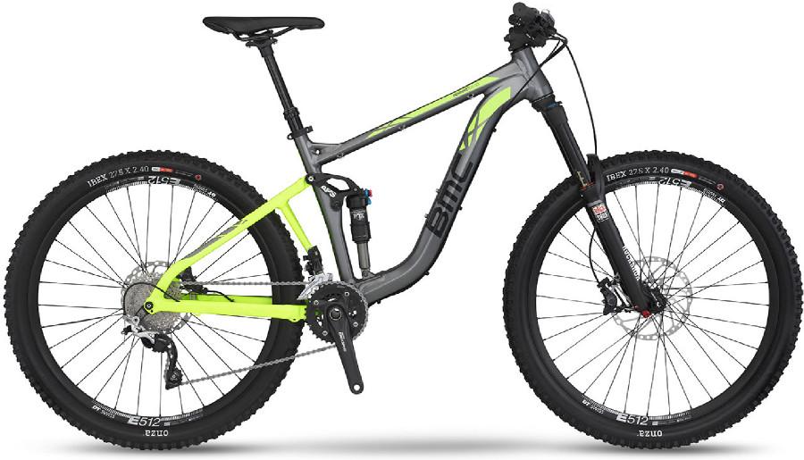 BMC Speedfox Trailcrew 2016