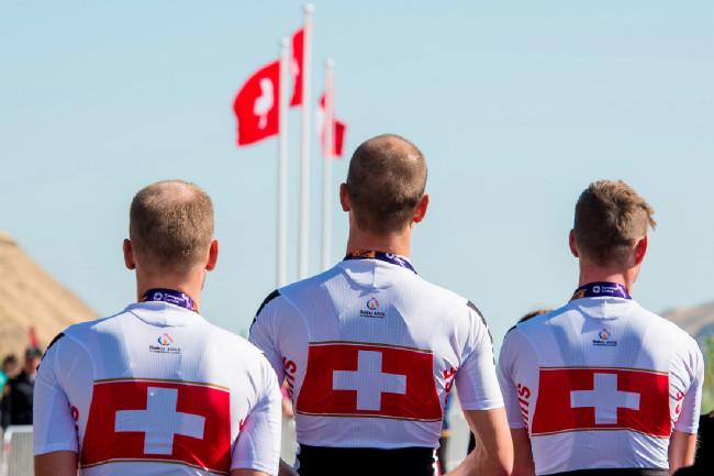 Přebor Švýcarska