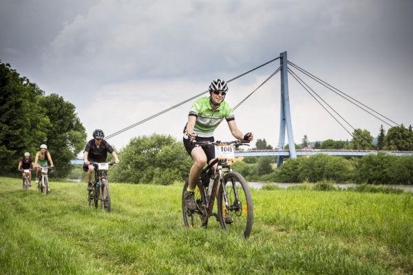 ČEZ Bike Prague 2015
