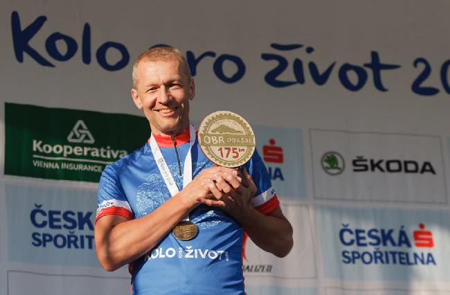 Drásal 2015 - náš spolupracovník Tomáš Přibyl vyhrál Obra v kategorii Mastars